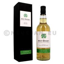 Dailuaine 2008 12Years 70cl 57.8% Scotch Single Malt Whisky (Whisky)