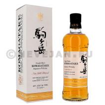 Mars Komagatake 2018 Limited Edition 70cl 48% Japanese Single Malt Whisky (Whisky)