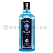 Bombay Sapphire East London Dry Gin 70cl 42% (Gin & Tonic)