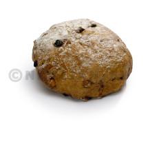 Notenbrood rozijnen 12x400gr Diversi Foods N°377
