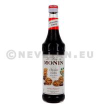 Monin Chocolade Cookie siroop 70cl 0% (Default)