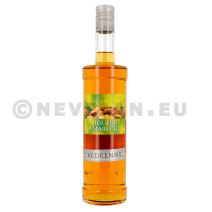 Vedrenne Amaretto 70cl 25% Likeur (Likeuren)