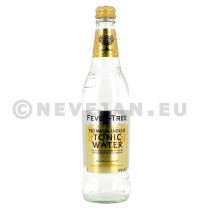 Fever Tree Premium Indian Tonic 50cl One Way (Tonic)