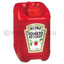 Heinz tomato ketchup 5.1L 5.7kg bidon