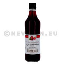 Frambozenazijn 50cl Beaufor (Default)