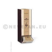 Callebaut callets sensation donkere parels 2,5kg