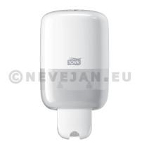 Dispencer wit voor foam soap 1st 402711.1 lotus prof.