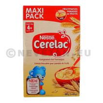 Cerelac koekjesmeel 800gr Nestlé