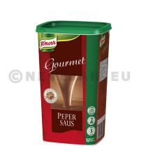 Knorr Gourmet pepersaus 950gr