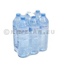 Water Cristaline Aurele 6x1.5L PET