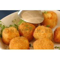 Mestdagh aardappel - amandel kroket 90st 2kg