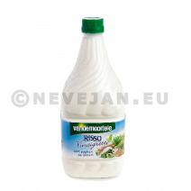 Vinaigrette met Yoghurt 2L Risso Vandemoortele