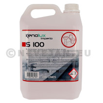 Kenolux Imperio S100 Geconcentreerde Sanitairreiniger 5L Cid Lines