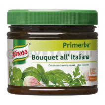 Knorr Primerba bouquet all Italiana 340gr