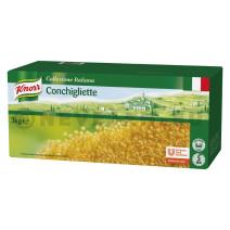 Knorr Conchigliette noedels 3kg Collezione Italiana