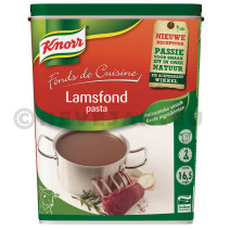 Knorr lams fond pasta 1kg