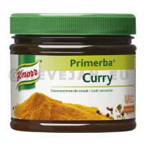 Knorr primerba curry 350gr