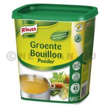 Knorr gastronom groentebouillon poeder 1kg