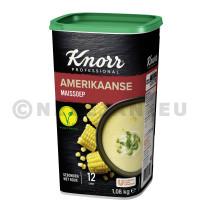 Knorrsoep Superieur Amerikaanse Maiscremesoep 1.1kg