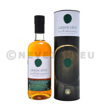 Green Spot 70cl 40% Single Pot Irish Whiskey