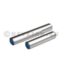 Wrapmaster aluminiumrol 45cm 120m 14µ 3x1st