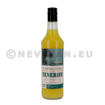 Aperitief-Cocktail Peach-Abricot 70cl 0% Cocktail zonder alkohol