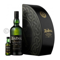 Malt whisky ardbeg 10year 70cl 46% islay