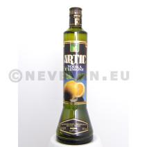 Artic Vodka Citroen