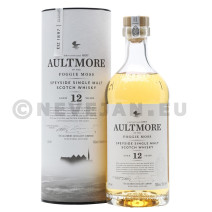 Aultmore 12 Year 46% Speyside Single Malt Scotch Whisky