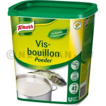 Knorr visbouillon poeder 850gr