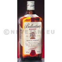 Ballantine's 1l 40% scotch whisky