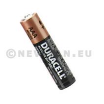 Batterij duracell 1.5v plus aaa 10x6+2gratis