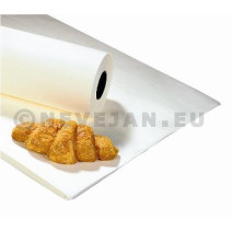 Bakpapier 41gr/m² op rol 40cm 200m 1st