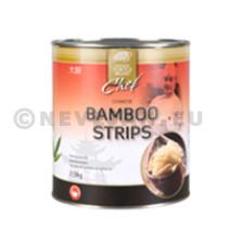 Bamboereepjes 2,9kg Golden Turtle Brand