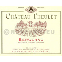 Bergerac rood ch.theulet 50cl 05