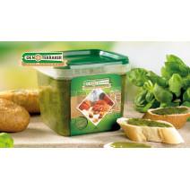 De Notekraker Groene Pesto 1kg