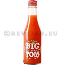 Big Tom Tomatensap 25cl