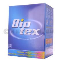 Biotex 4kg Blauw voorwas- & kleurenhoofdwas