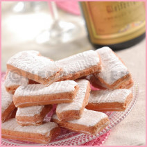 Biscuits rose de Reims 9x175gr Biscuits Fossier