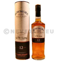 Bowmore 12 Years 70cl 40% Islay Single Malt Scotch Whisky