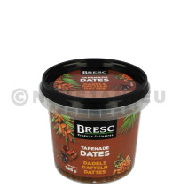 Bresc Tapenade Dadels 325gr pot