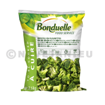 Broccoli 2.5kg bonduelle minute