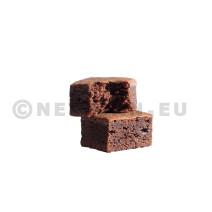 Poppies Mini Brownies 96x15gr Diepvries