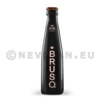 Brusq N°2 Alcoholvrij Aperitief 20cl