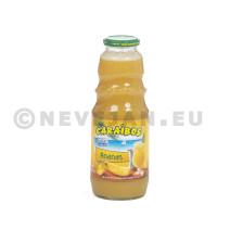 Copeo sinaasappelsap met vruchtvlees 1L