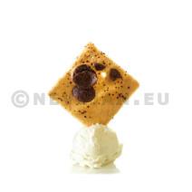 Didess Carré Mokka-Chocoflakes 50st