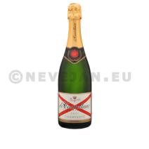 Champagne de castellane 75cl brut 'croix rouge'
