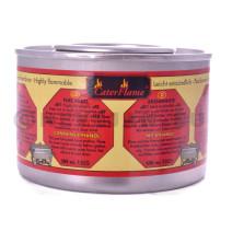 Brandpasta fondue - barbecue 200gr 72 stuks CaterFlame