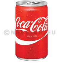 Coca Cola 15cl blikje