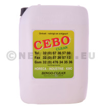 CEBO Clean 10L Super Ontvettingsmiddel